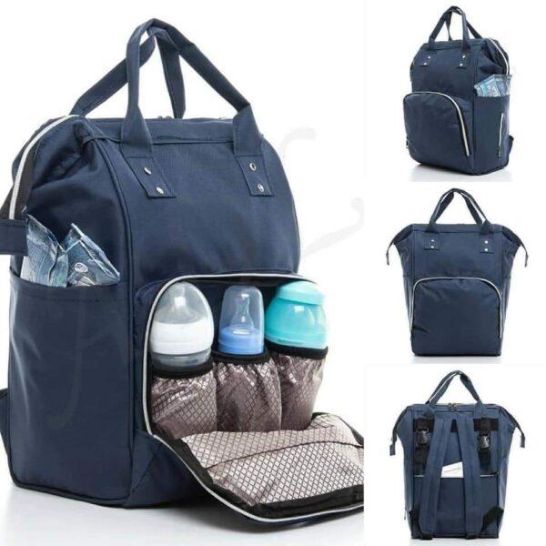 Τσάντα μωρού πλάτης – Μπλε TP-1759